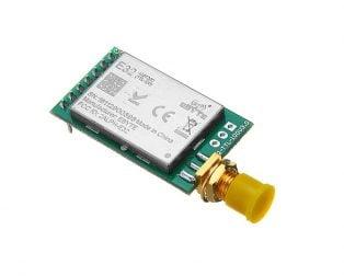 LoRa 433MHZ SX1278 Wireless Transmitter and Receiver RF Module IoT Transciever CDSENet E32-433T30DT UART