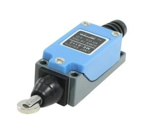 ME-8112 Rotary Adjustable Roller Mini Limit Switch