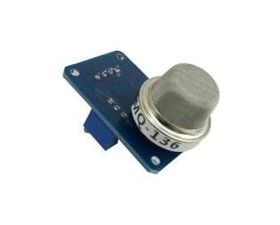 MQ-136-Hydrogen Sulfide Gas Sensor