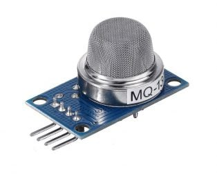 MQ-137 Ammonia Gas NH3 Sensor Module