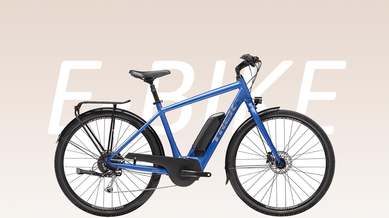 Understanding of E-bike Components