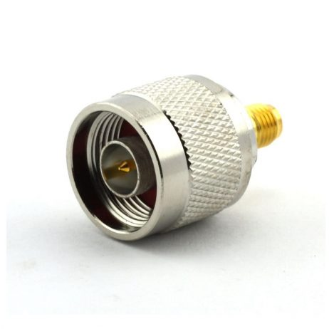 N(M) to SMA(M) Adapter
