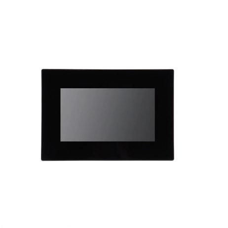 """Nextion Intelligent NX4827P043_011R_Y 4.3"""" HMI Resistive Touch Display with enclosure"""