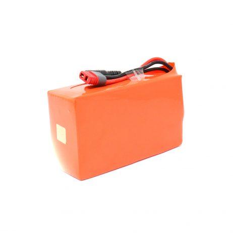 Orange 18650 Li-ion 5000mAh-6s-22.2v-3c 6S2P