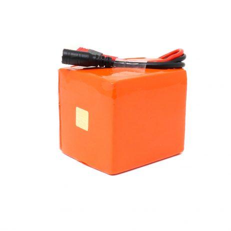 Orange 18650 Li-ion 7500mAh-3s-11.1v-3c 3S3P
