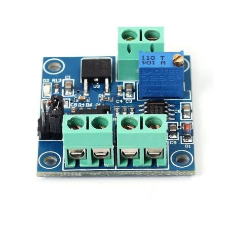 PWM to Voltage 0-100% to-10V Converter Module