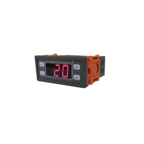 RC-112E Digital LCD Thermostat Regulator Temperature Controller