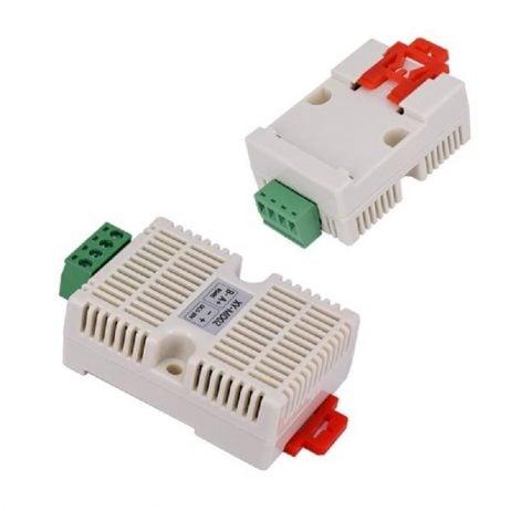 Temperature and Humidity Transmitter Modbus SHT20 Sensor XY-MD02