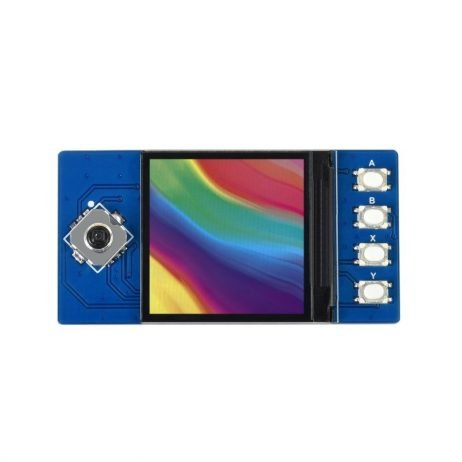 Waveshare 1.3inch LCD Display Module for Raspberry Pi Pico,