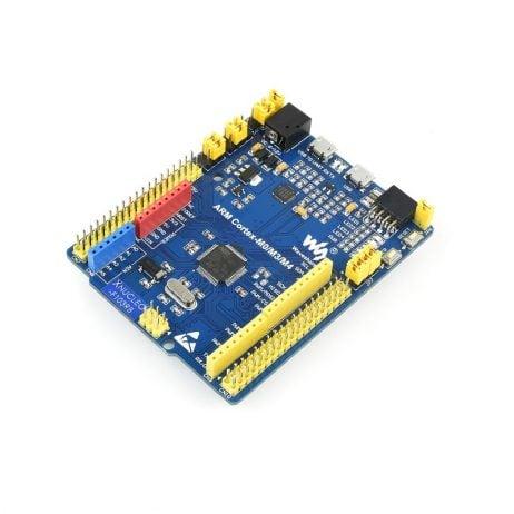 Waveshare XNUCLEO-F103RB, Improved STM32 NUCLEO Board