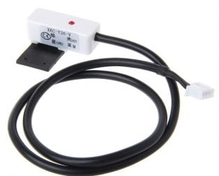 XKC-Y26-V Non-contact Water Liquid Level Induction Switch Detector Sensor 5-24V