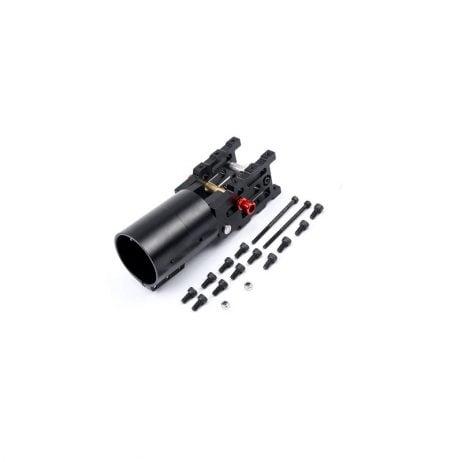 Z40 Aluminum Folding Arm Tube Joint
