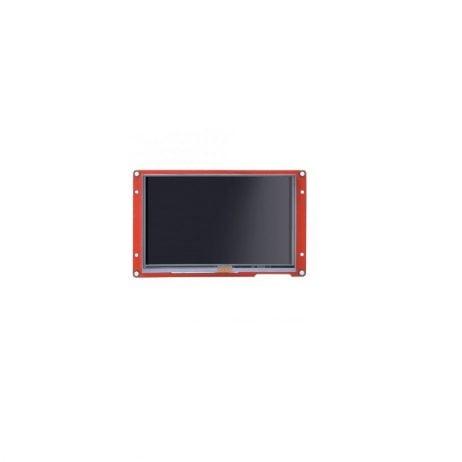"Nextion Intelligent NX4827P043-011C 4.3"" HMI Capacitive Touch Display"