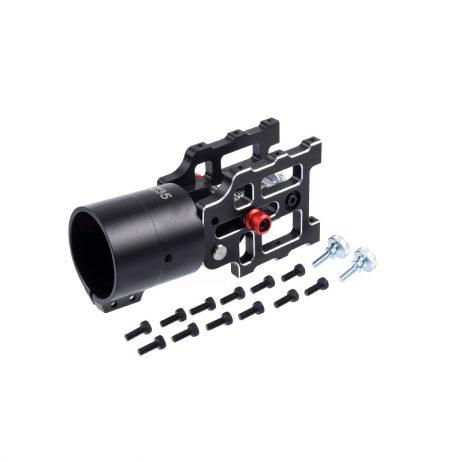 Z35 V3 Aluminum Folding Arm Tube Joint