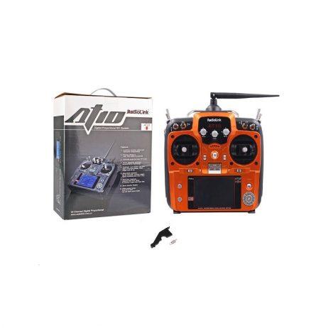 AT10II standalone- Transmitter
