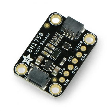 Adafruit BH1750 Light Sensor - STEMMA QTQwiic
