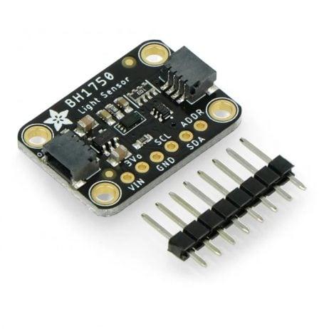 Adafruit BH1750 Light Sensor - STEMMA QT/Qwiic
