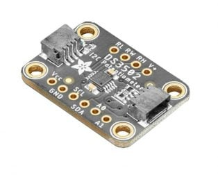 Adafruit DS3502 I2C Digital 10K Potentiometer Breakout - STEMMA QT/Qwiic