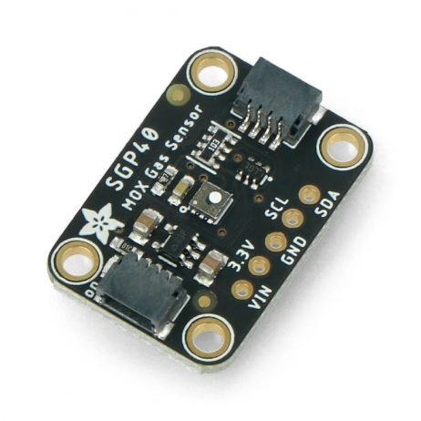 Adafruit SGP40 Air Quality Sensor Breakout - VOC Index - STEMMA QT/Qwiic