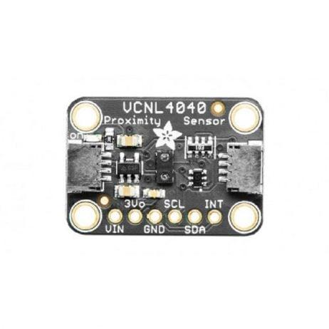 Adafruit VCNL4040 Proximity and Lux Sensor - STEMMA QT/Qwiic