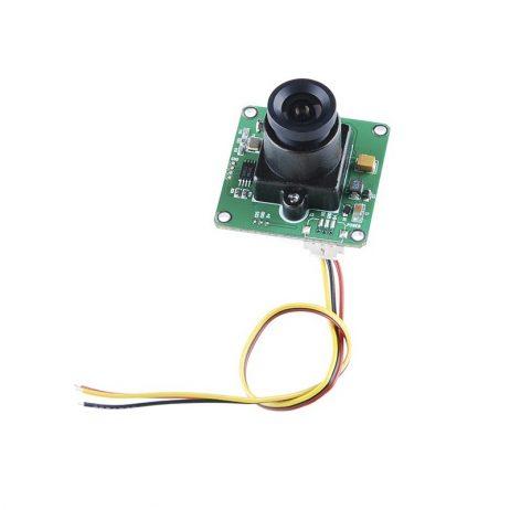 CMOS Camera Module- 728x488 for Raspberry Pi