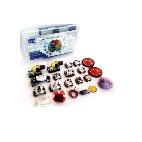 Cretile Explorer Kit 22 Cretiles Accessories