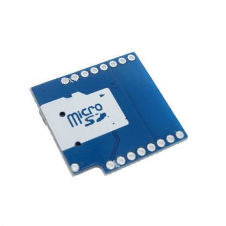 D1 TF Module - TF Card Expansion Board