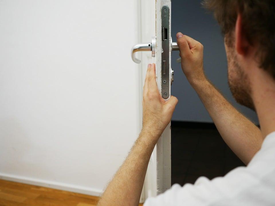 Door Monitoring System