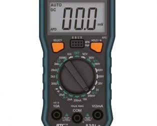 HTC 830L+ Digital Multimeter