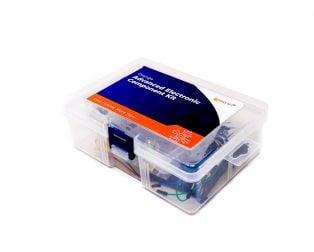 ORANGE Advance Electronic Component Kit