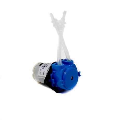 12V NKP-DC-S10B Mini Peristaltic Pump