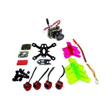 X2 ELF 88MM Micro Brushless Racing Kit
