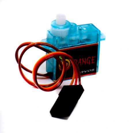 Orange OS0005 6V 1kg.cm Metal Brush Analog Servo Motor