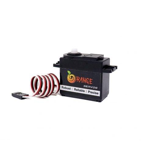 Orange OS5103B 6V 3.2kg.cm Metal Brush Analog Servo Motor