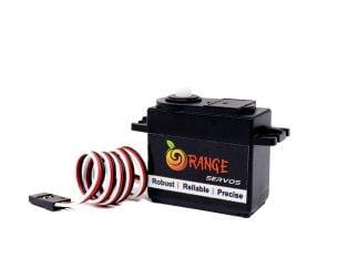Orange OS5106B 6V 6kg.cm Metal Brush Analog Servo Motor