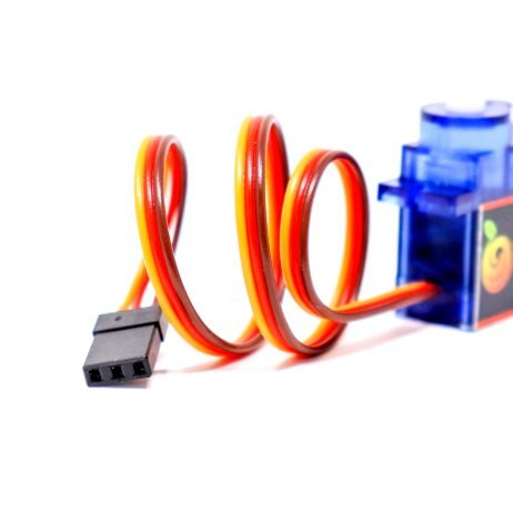 Orange OS90MG 6V 2.2kg.cm Metal Brush Digital Servo Motor