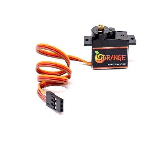 Orange OT5316M 7.4V 15kg.cm Metal Gear Digital Servo Motor