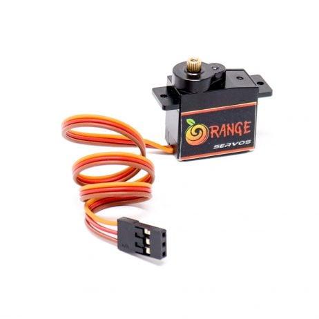 Orange OT90MR 6V 1.8kg.cm Digital Servo Coremotor