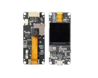 TTGO T- Plus 1.3 Inch OV2640 Display Normal Rear Camera Module with MPU6050