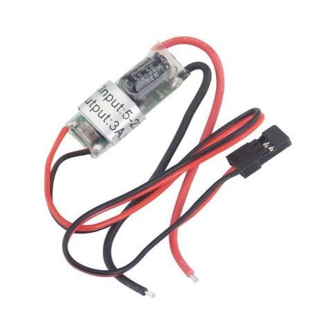 UBEC Voltage Converter 5V/3A