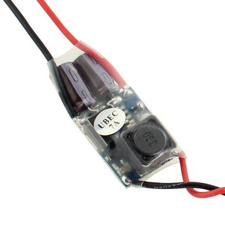 UBEC Voltage Converter 5V/7A
