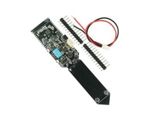 TTGO T-Higrow ESP32 Wifi Bluetooth Humidity Photometric Electrolyte Sensor Unsoldered