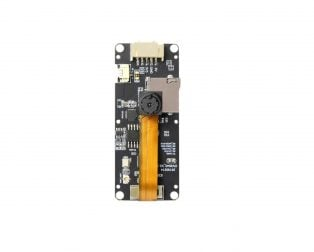 TTGO T-Camera Plus 1.3 Inch Display Normal Rear Camera Module With OV2640
