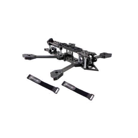 Assassin 5 inch 222mm Drone Racing frame Kit