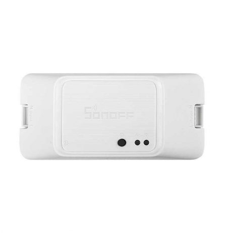 SONOFF BASIC R3 Smart ON/OFF WiFi Switch, Light Timer Support APP/LAN/Voice Remote Control