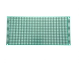 10 x 22 cm Universal PCB Prototype Board Single-Sided 2.54mm Hole Pitch