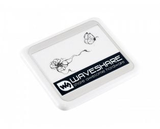Waveshare 4.2inch Passive NFC-Powered e-Paper Display (No Battery)