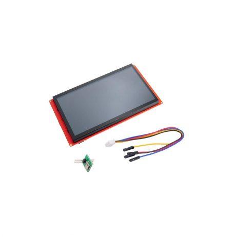 "Nextion Intelligent NX8048P050_011C 5.0"" HMI Capacitive Touch Display"