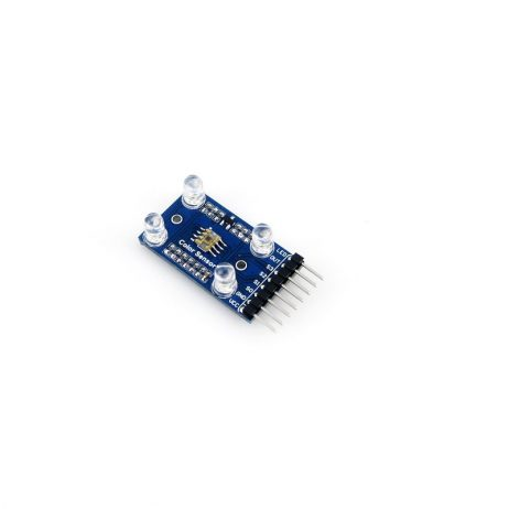 Waveshare TCS3200 Color Sensor
