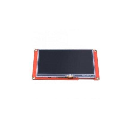 "Nextion Intelligent NX4827P043-011R 4.3"" HMI Resistive Touch Display"